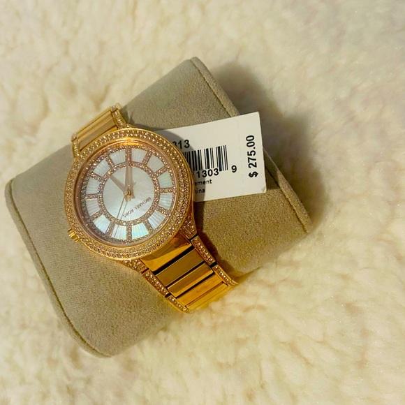 Micheal Kors new watch
